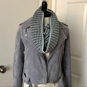 ✳️ Gap circle scarf